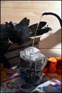 佐料咖啡:【衣索比亞-耶加雪菲-荷芙莎村-水洗G1】濾掛咖啡耳掛包一包12G