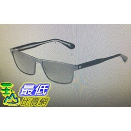 [COSCO代購 如果沒搶到鄭重道歉] W1030172 BOSS太陽眼鏡106/S 7ZW