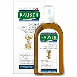 RAUSCH羅氏 植物健髮滋養水200ml