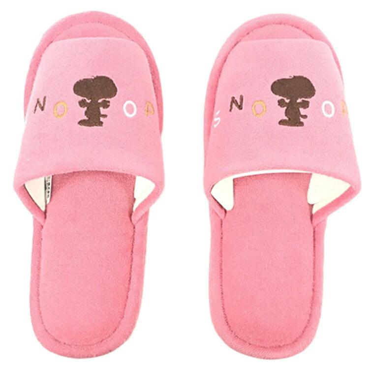 史努比 Snoopy 拖鞋 毛巾布 室內拖 卡通造型拖鞋 室內鞋子 居家拖鞋 日本進口正版 872424