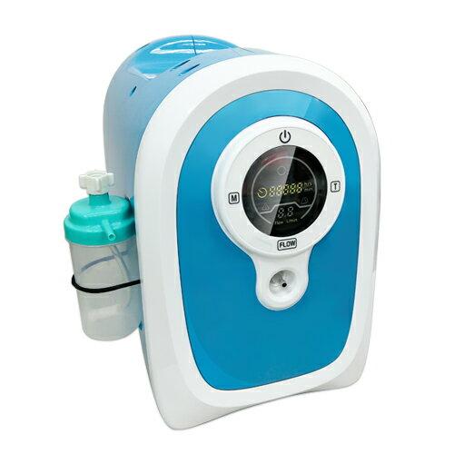 大同 氧氣機 氧氣製造機 3公升 優惠組 附血氧濃度機