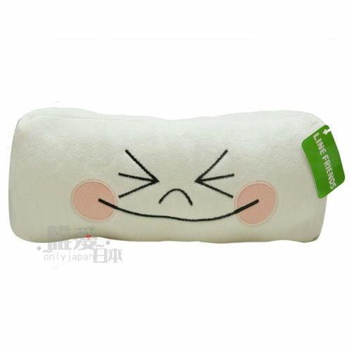 【唯愛日本】14032400037 桌上面紙套-饅頭人 LINE公仔 饅頭人兔子熊大 面紙盒