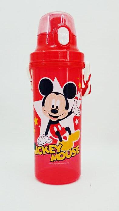 ~唯愛 ~14091300024 680cc彈蓋水壺~米奇 迪士尼 米老鼠米奇 米妮 ~