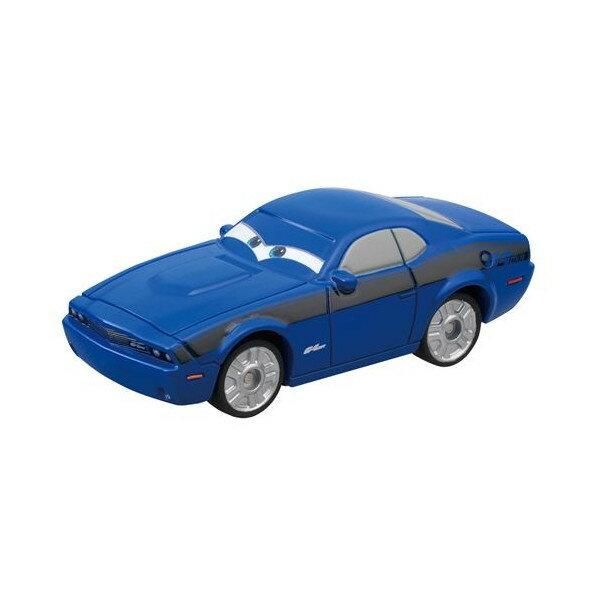 【唯愛日本】14100800003 TOMY車-CARS托克C25 迪士尼 Cars 汽車總動員 閃電麥坤 玩具