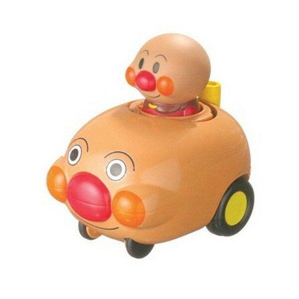 【唯愛日本】14122600008 造型按壓跑跑車-AP車  Anpanman 麵包超人 玩具 玩具車