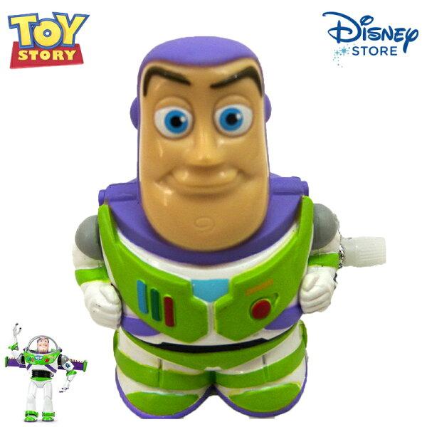 真愛日本:【唯愛日本】15020100032樂園限定發條走路公仔-巴斯迪士尼玩具總動員TOY玩具可動正品限量日本帶回