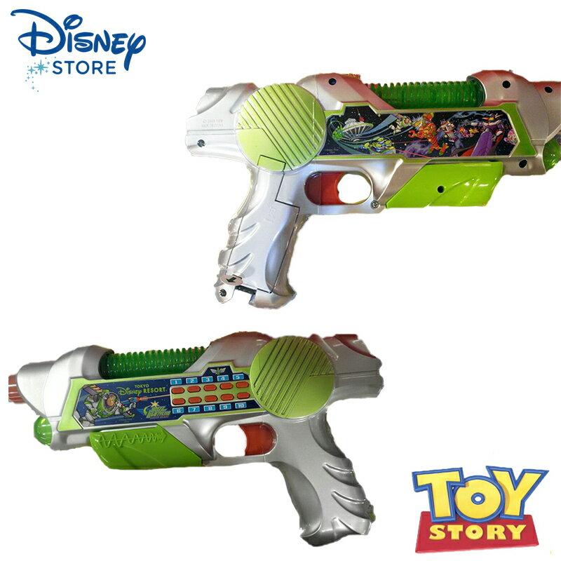 【真愛日本】15020200011  樂園限定巴斯光年宇宙聲光槍   迪士尼 玩具總動員 TOY 玩具 正品 限量 日本限量 預購