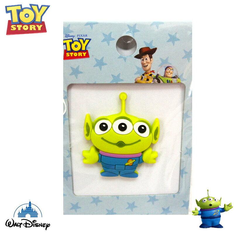 【唯愛日本】15021400033 造型磁鐵-三眼怪 士尼 玩具總動員 TOY 文具 正品 限量