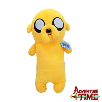【真愛日本】15030900002 3號全身長抱枕48CM老皮 探險活寶 老皮 阿寶 娃娃 玩偶 正品