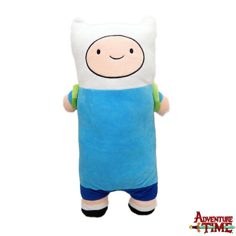 【真愛日本】15030900003  3號全身長抱枕48CM阿寶 探險活寶 老皮 阿寶 娃娃 玩偶 靠枕 正品