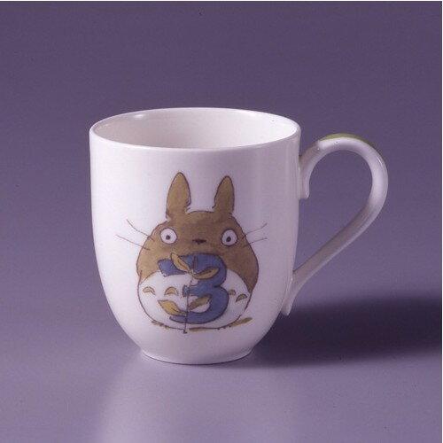 【真愛日本】15041500043龍貓限定月份杯-3月 預購龍貓 TOTORO  杯子 水杯 馬克杯 正品 限量 預購