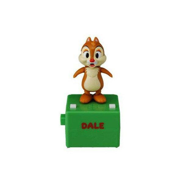 【真愛日本】15041700034 踢踏舞-蒂蒂 迪士尼 花栗鼠 奇奇蒂蒂 松鼠 玩具 正品 限量 預購
