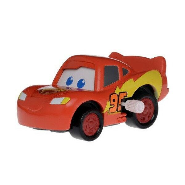 【真愛日本】15041700054 發條公仔-95號車 迪士尼 Cars 汽車總動員 閃電麥坤 玩具 正品 限量 預購