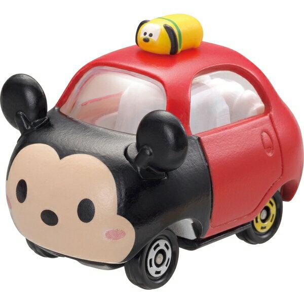 【真愛日本】15051500059 TOMY小車-TSUM米奇 迪士尼 米老鼠米奇 米妮 玩具 小車 正品 限量 預購