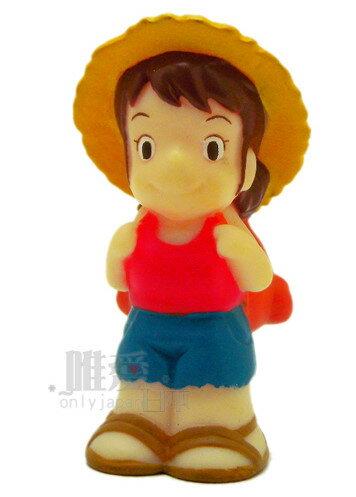 【真愛日本】12022100004 指套娃娃-畫家烏露絲拉 魔女宅急便 黑貓 奇奇貓 日貨