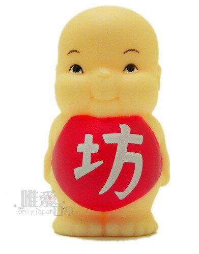 【真愛日本】 12022100012 指套娃娃-小少爺 神隱少女 千?千尋?神?? 日本帶回