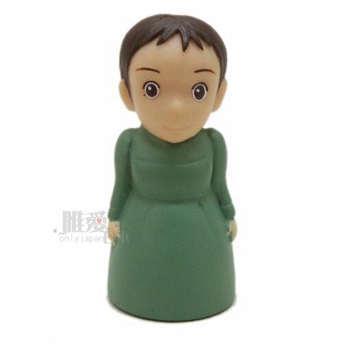 【真愛日本】13112300005 指套娃娃-蘇菲 霍兒的移動城堡 手指娃娃 公仔 正品