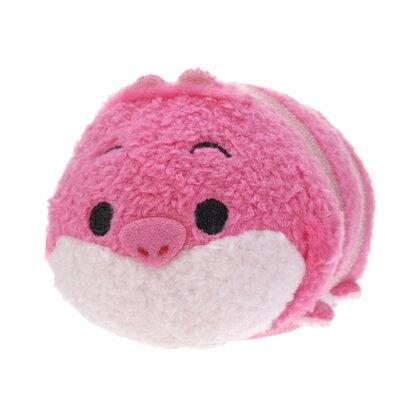 【真愛日本】14032900028 限定DN茲姆茲姆娃S-妙妙貓  迪士尼專賣店限定 沙包娃娃 正品