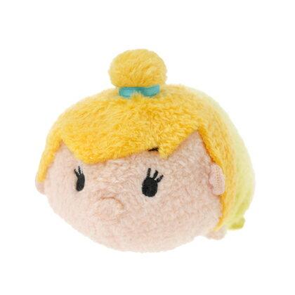 【真愛日本】14032900037 限定DN茲姆茲姆娃S-小精靈 迪士尼專賣店限定 沙包娃娃 正品