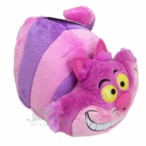 【唯愛日本】14040200010 娃娃造型帽-妙妙貓 迪士尼專賣店限定 立體帽 喬裝帽 毛毛帽