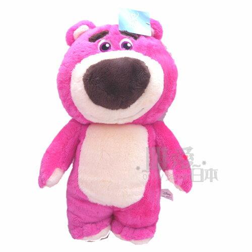 【唯愛日本】14051200003 特大全身長抱枕-熊抱哥 迪士尼 玩具總動員 絨毛娃娃 布偶 玩偶