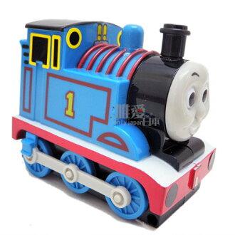 【真愛日本】7052800027 電動小火車走動玩具 THOMAS 湯瑪士 日本帶回