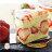 36顆豪華草莓愛麗絲6吋~免運!季節限定❤ 產地直送新鮮大湖草莓甜酸滋味~蛋糕內含36顆新鮮草莓|讓人滿口飽足#大湖草莓36顆#草莓愛麗斯6吋(約4-6人食用)冷藏配送 2