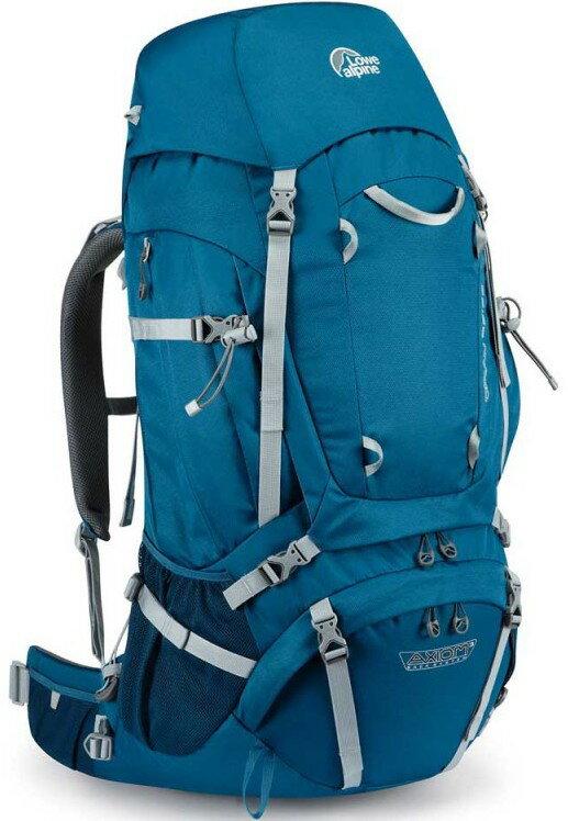 Lowe Alpine 後背包/背包客/健行/登山背包 Diran 65-75 登山包/大背Axiom FMP93-AT西洋藍