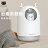 新款麋鹿夜燈迷你加濕器 小型桌面空氣噴霧器 聖誕節交換禮物【Z91125】 6