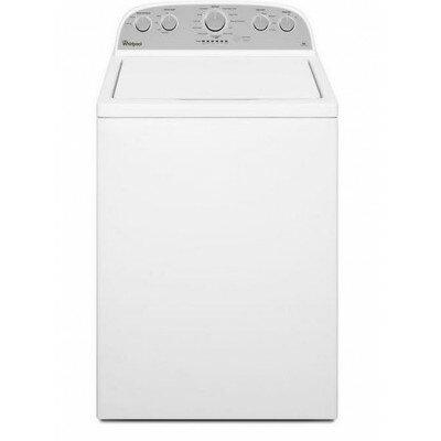 WTW4915EW Whirlpool 惠而浦洗衣機 ※ 熱線07-7428010