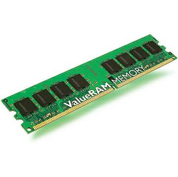 Kingston 金士頓 2G DDR2 800 240pin ( KVR800D2N6/2G )桌上型記憶體 ★★★ 全新原廠公司貨含稅附發票★★★