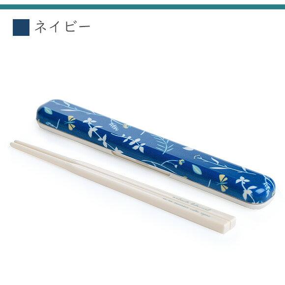 日本便當盒  /  浪漫花漾印花筷子(含收納盒)  /  bis-0503  /  日本必買 日本樂天直送(1000) /  件件含運 6
