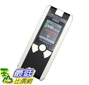 <br/><br/>  [106東京直購] SOEKS 累積輻射測量裝置 QUANTUM<br/><br/>