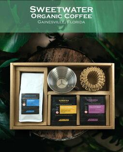 雙享Kalita咖啡器材禮盒--#04