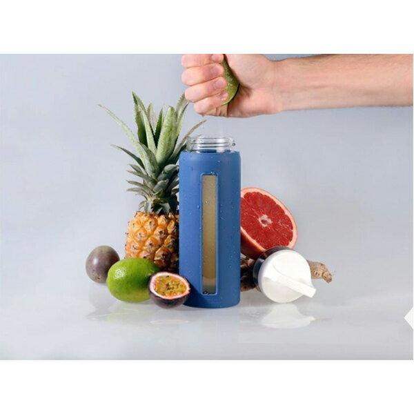 SIGG Dream 玻璃水壺 0.65L 番茄紅 水壺 保溫瓶 4