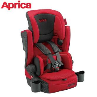 Aprica 成長型汽車安全座椅 - Air Groove Plus 紅RD