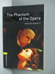 【書寶二手書T9/語言學習_OPM】The Phantom of the Opera_Gaston LeRoux