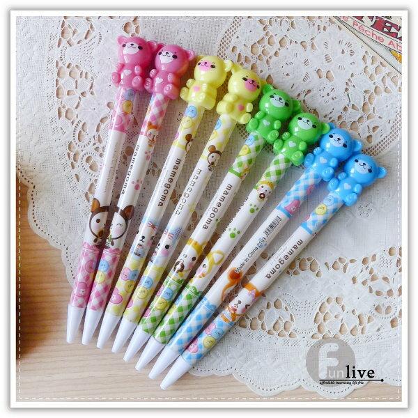 【aife life】多款造型自動鉛筆/日韓熱賣/造型自動鉛筆,超好用日韓文具,宣傳贈品筆,開幕活動贈品禮品!