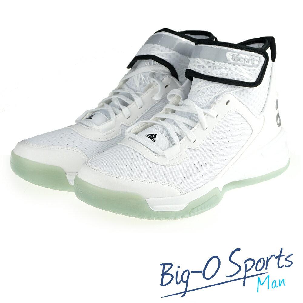 ADIDAS 愛迪達 DUAL THREAT BB 籃球鞋 男 D69586 Big-O Sports
