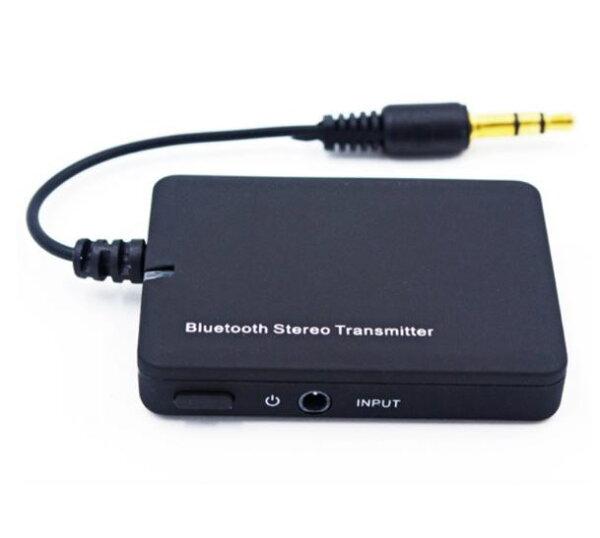 AUX3.5mm轉藍芽接收器隨身聽汽車音響馬上變成可以藍芽輸出訊號RCA梅花接頭可轉接使用