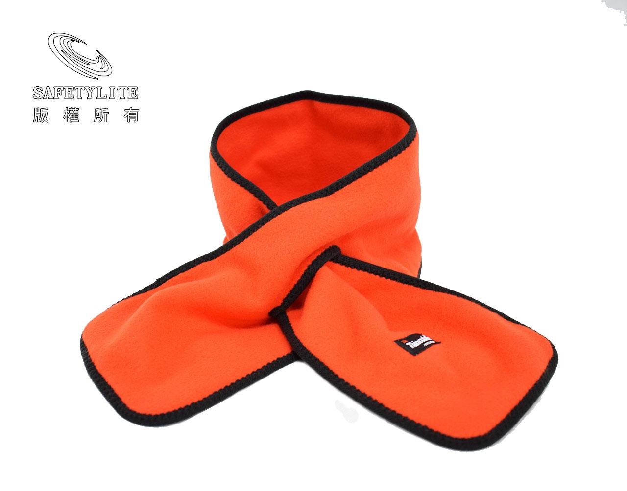 【 safetylite安心生活館】《滿額899免運》舒適輕柔保暖脖圍-3M Thinsulate新雪麗