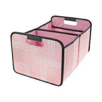 可收納儲物盒 二格 / 兩色可選 0