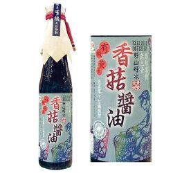 綠色生活】生機原味醬油(420ml/)