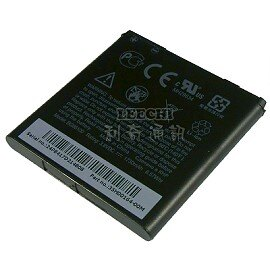 HTC EVO 3D,Titan X310E,Sensation XL X315E 原廠電池 1730mAh (GB86100) 3.8V