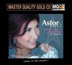 【停看聽音響唱片】【CD】方文:Forever young Forever love 【MQGCD】