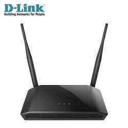 【D-Link 友訊】DIR-615(T3) Wireless N300 無線寬頻路由器 【加碼送發光USB充電頭】【三井3C】