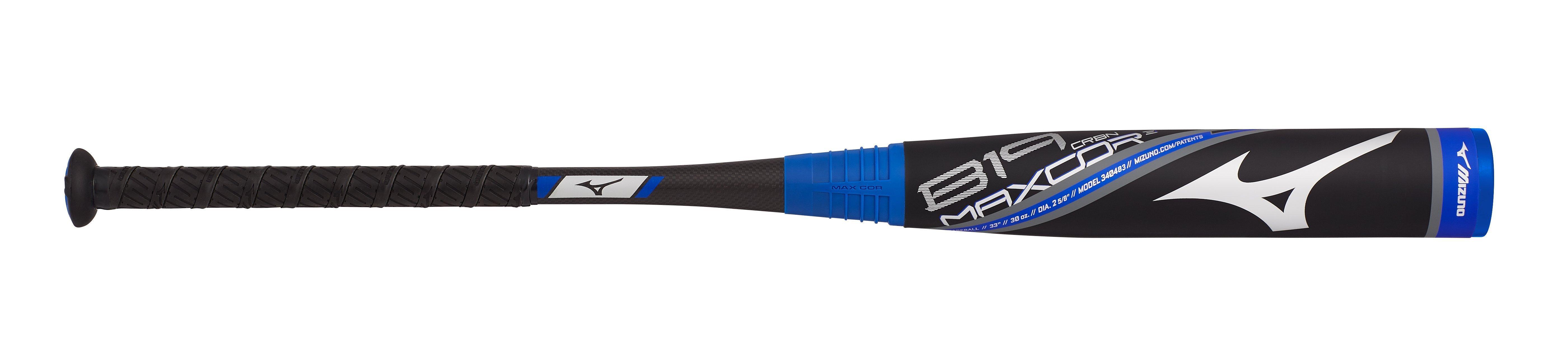 a9371f5169b3 Mizuno: Mizuno B19-Maxcor-Crbn - Big Barrel Youth Usa Baseball Bat ...