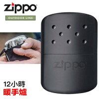 Zippo 12hr Refillable Hand Warmer/Realtree AP 12小時暖手爐(懷爐) 黑色款-昕勵戶外生活用品-運動休閒推薦
