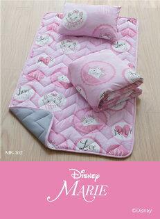 迪士尼『兒童舖棉睡墊涼被童枕三件組』嬰兒床墊幼稚園睡袋防踢被兒童睡袋午睡墊旅遊睡袋【嫁妝寢具】