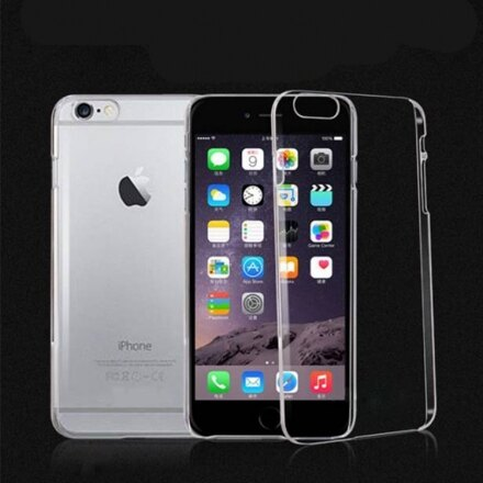 Apple蘋果 iPhone 6 Plus/6s Plus (5.5吋) 超薄PC手機殼/保護套